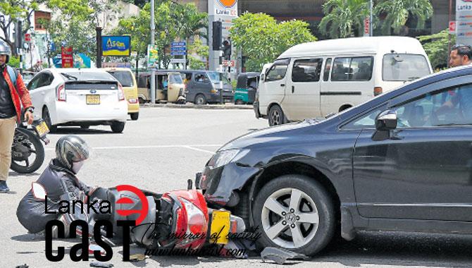Traffic Police lankaecast