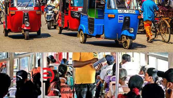 PublicTrans lankaecast
