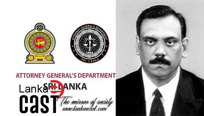 Sanjay Rajaratnam lankaecast