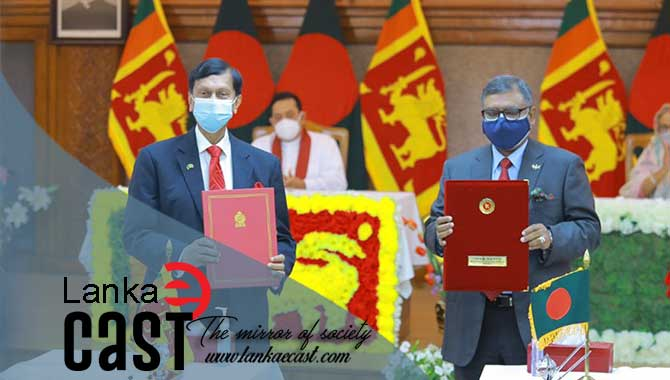 Bangladesh Bank approves US200mn currency swap for Sri Lanka lankaecast