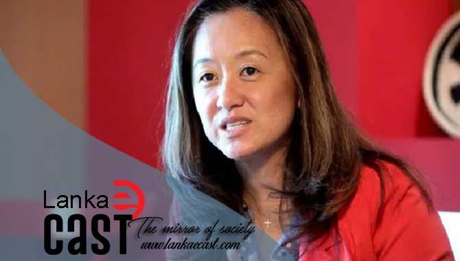 Julie Jiyoon Chung lankaecast
