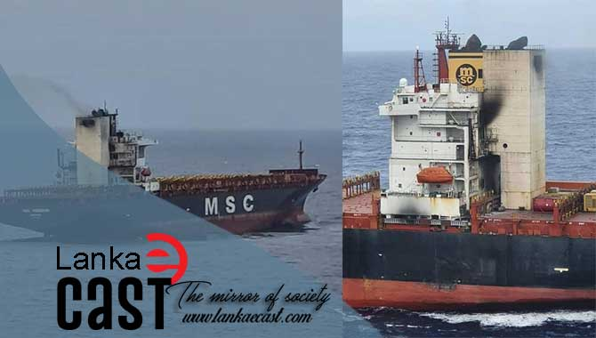 MSC02 lankaecast