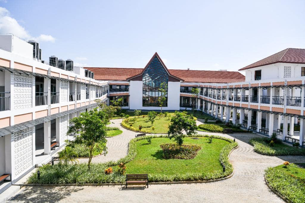 National Nephrology Specialized Hospital in Polonnaruwa 10