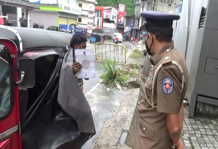 POLICED 9