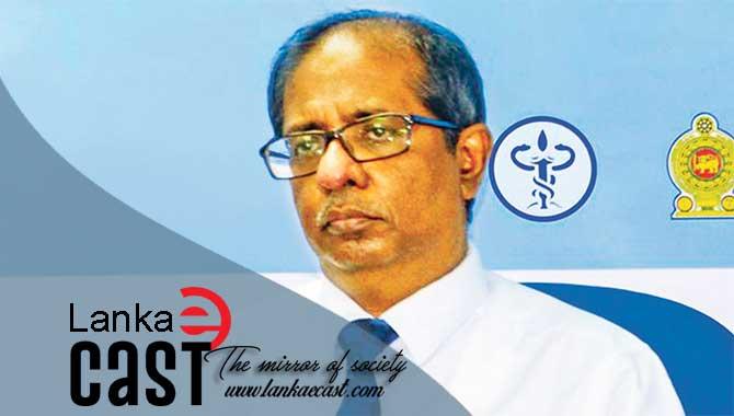 Sudath Samaraweera lankaecast
